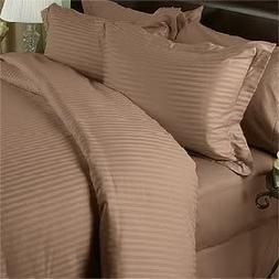 1000 Thread Count Egyptian Cotton CALIFORNIA KING Size, TAUP