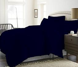 Bed Alter 1000 Thread Count Duvet Cover with Zipper 100% Egy