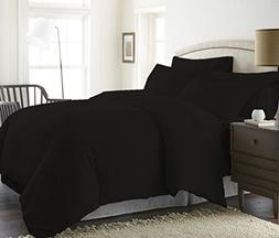 Bed Alter 1000 Thread Count Duvet Cover With Zipper & Corner