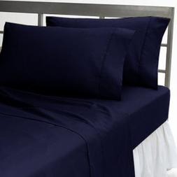 1200 Thread Count QUEEN Size Egyptian Quality 3pcs DUVET COV