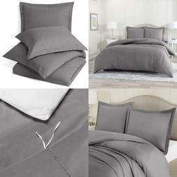 3pcs Bedding Duvet Cover, Protects and Covers your Comforter