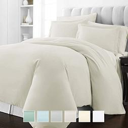 400 thread duvet cover set