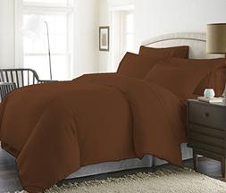400 Thread Count Luxurious 100% Egyptian Cotton Duvet Cover