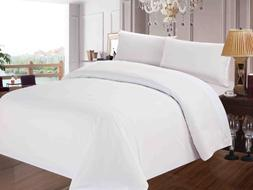Red Nomad Luxury Duvet Cover & Sham Set, 3 Piece, Full/Queen