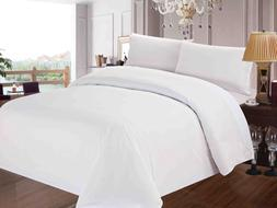 Red Nomad Luxury Duvet Cover & Sham Set, 3 Piece, King/Calif
