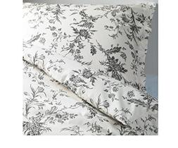Ikea Alvine Kvist Twin Duvet Cover and Pillowcase
