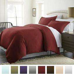 Beckham Hotel Collection Luxury Soft Brushed 1800 Series Mic