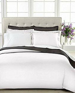 Charter Club Bedding, Damask Solid 500 Thread Count Standard
