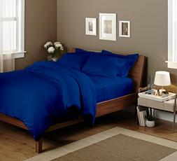 Pearlbedding Collection - 800 Thread Count PIMA Cotton 4PC S