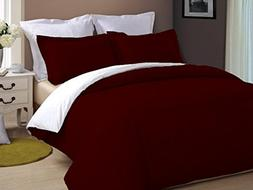 Bed Alter 2 Piece Comforter Set 600 Thread Count 1 Comforter