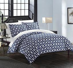 cyril reversible duvet cover set