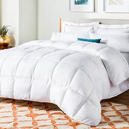 All Season Down Alternative Comforter, Oversized Queen