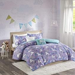 Urban Habitat Kids Lola Full/Queen Duvet Cover Set Girls Bed