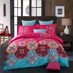 egyptian comfort ultra soft duvet cover set