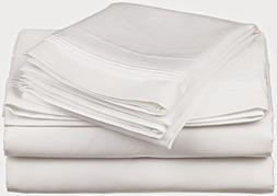 Ethereal Bedding Egyptian Cotton 600-Thread-Count Super Soft