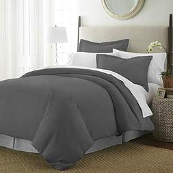 hotel collection soft brushed 1800