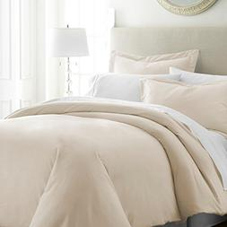 ienjoy Home Hotel Collection Soft Brushed Microfiber Duvet C