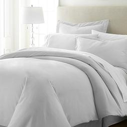 ienjoy Home Hotel Collection Soft Brushed Microfiber Duver C