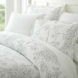 ienjoy home vines patterned