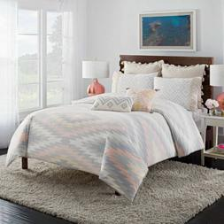 Cupcakes and Cashmere Kilim Duvet Cover, Comforter King, Cot