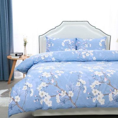 100% Long Duvet Set 300TC