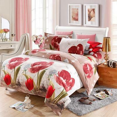 Revolution Plus Everlast Firestar Stain Resistant Duvet Set