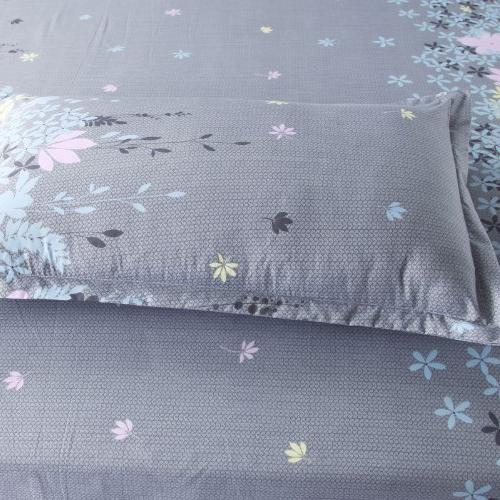 Cover Floral Pattern - Queen