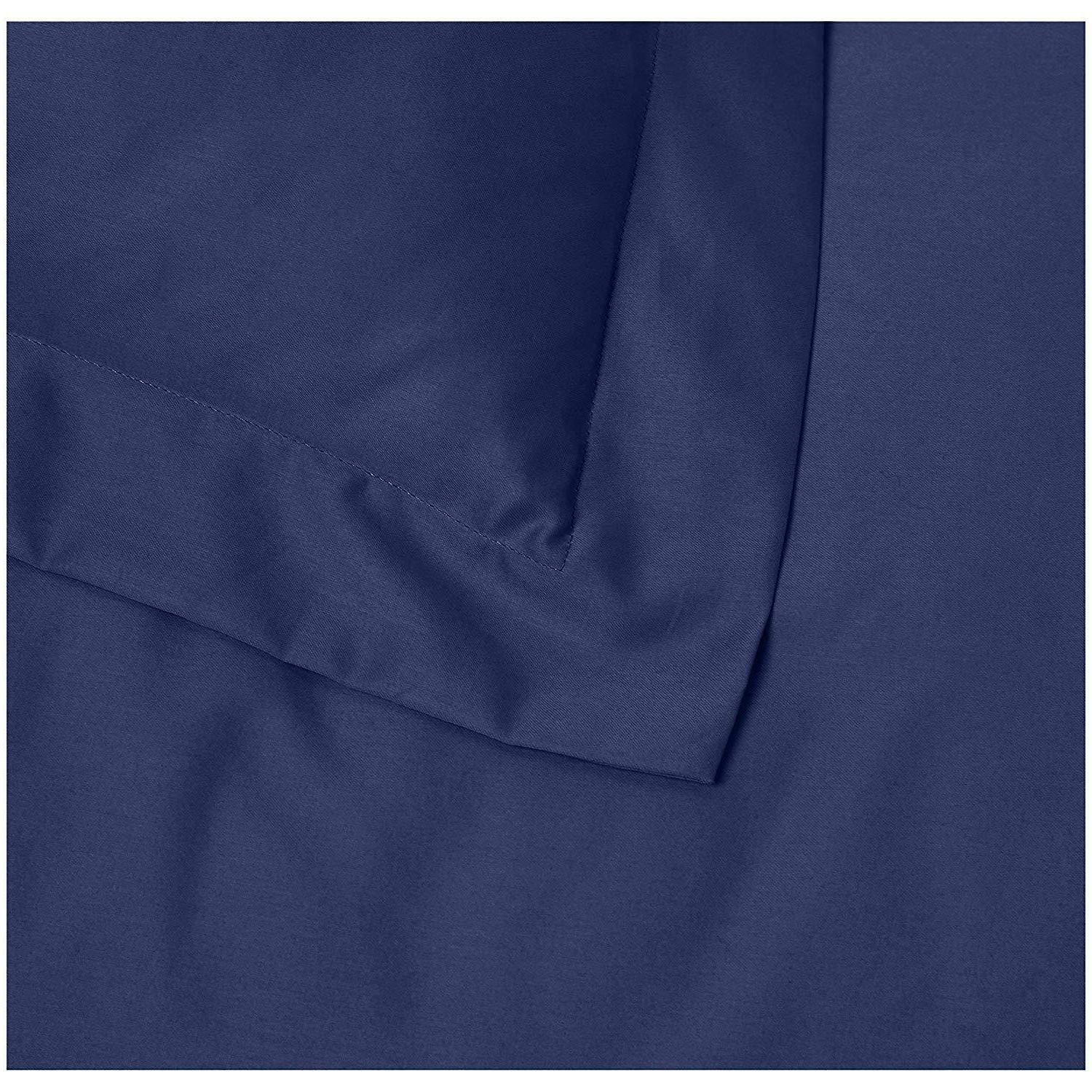 AmazonBasics 400 Cotton with Sateen