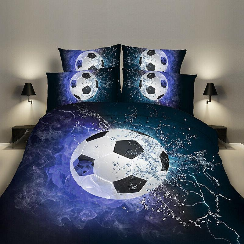 basketball quilt cover duvet cover set twin