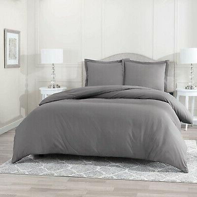 duvet cover 3 piece set