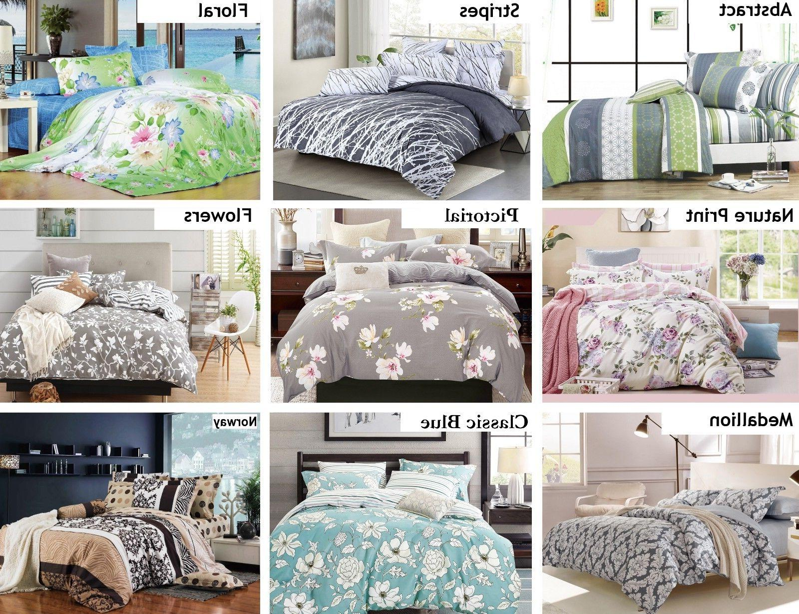duvet cover 16 designs