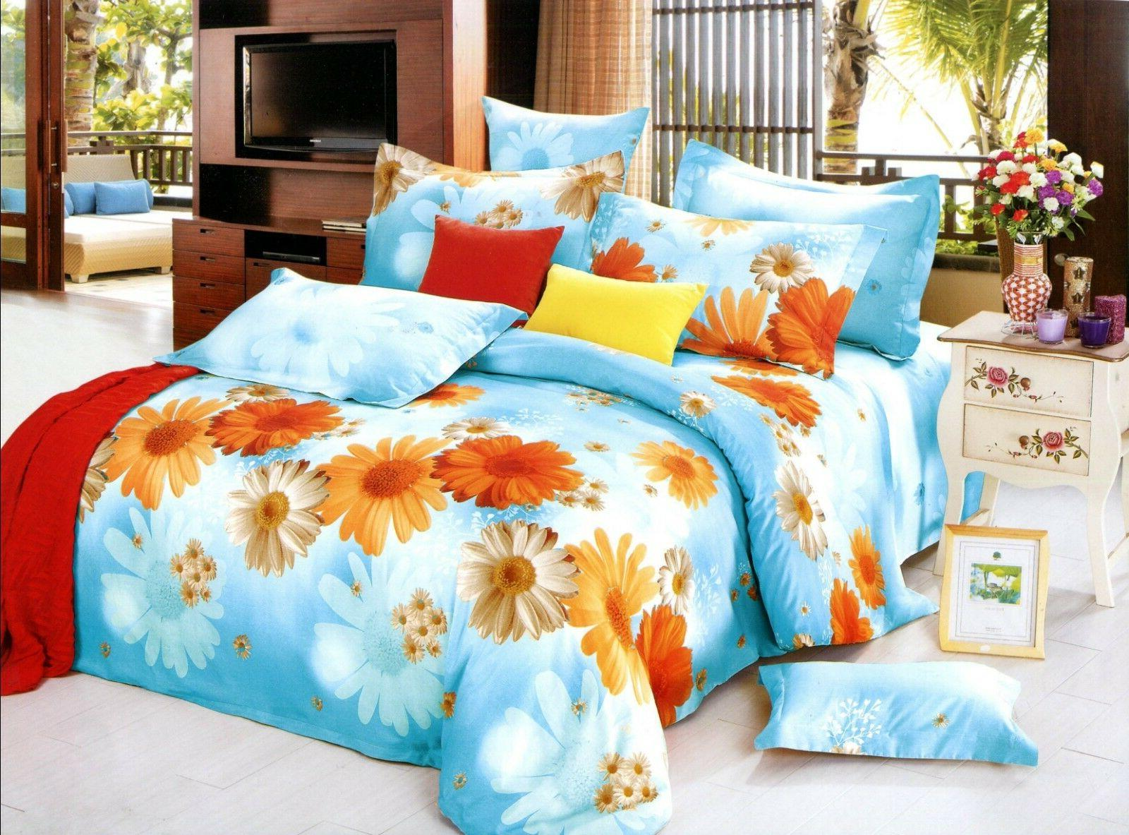 duvet set: cotton: queen 16