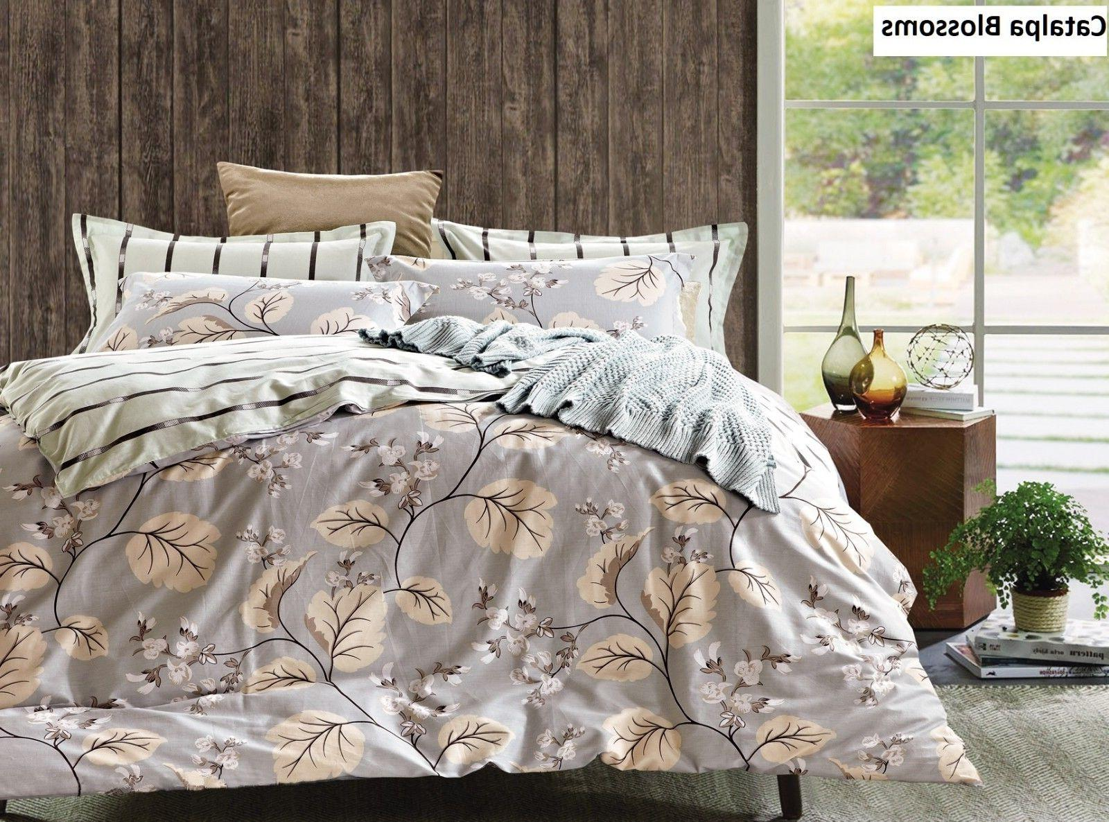 duvet cotton: 16 designs