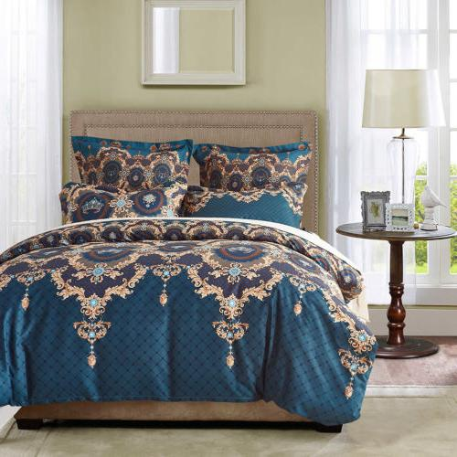 Egyptian Duvet Set Comforter Bedding