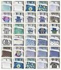 Evil Eye Duvet Cover Set Twin Queen King Sizes with Pillow S