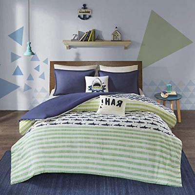 Urban Habitat Kids Finn Twin/Twin Xl Duvet Cover Set Kids Bo