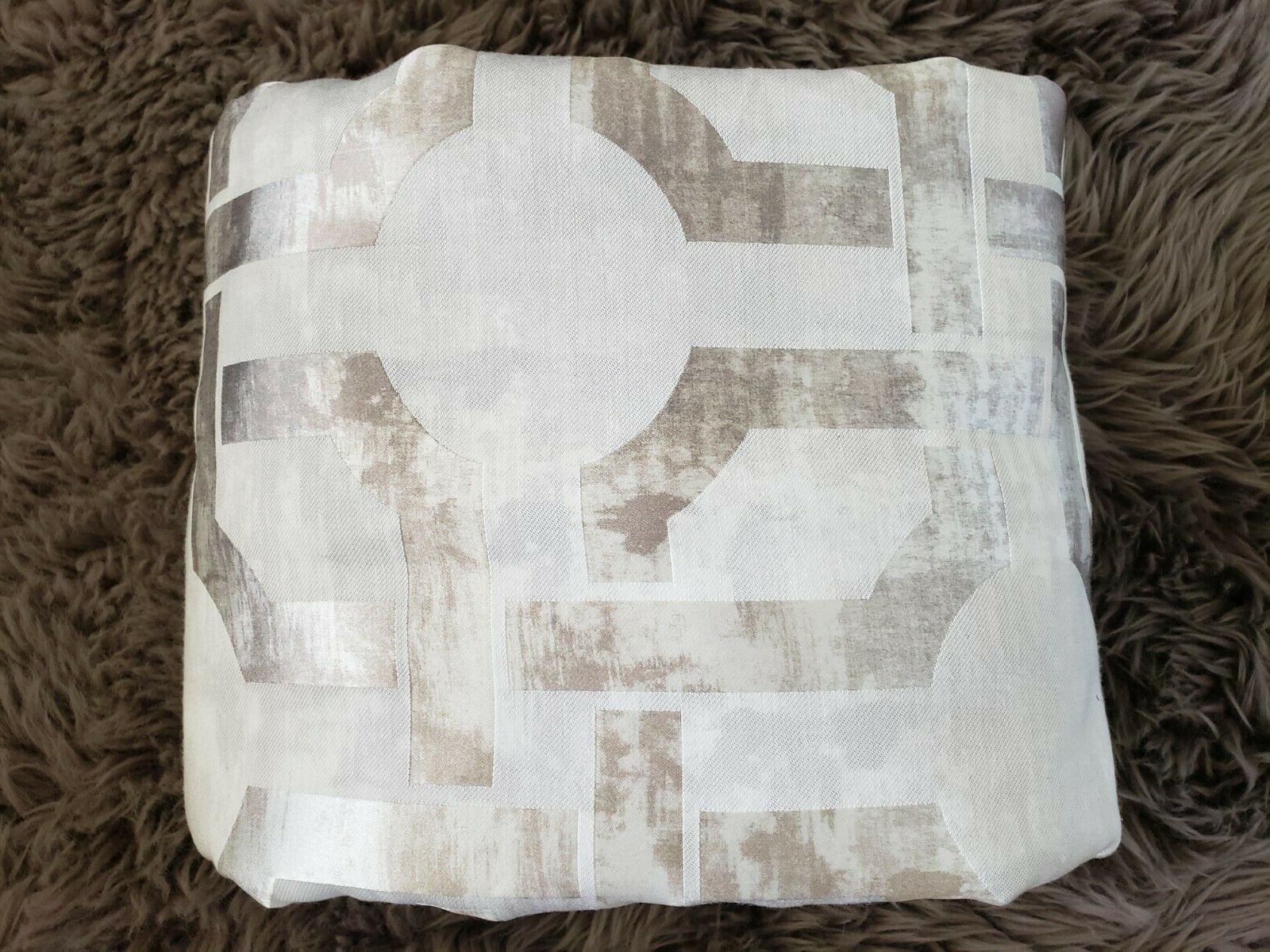 Hotel Collection Duvet Cover Gold NEW