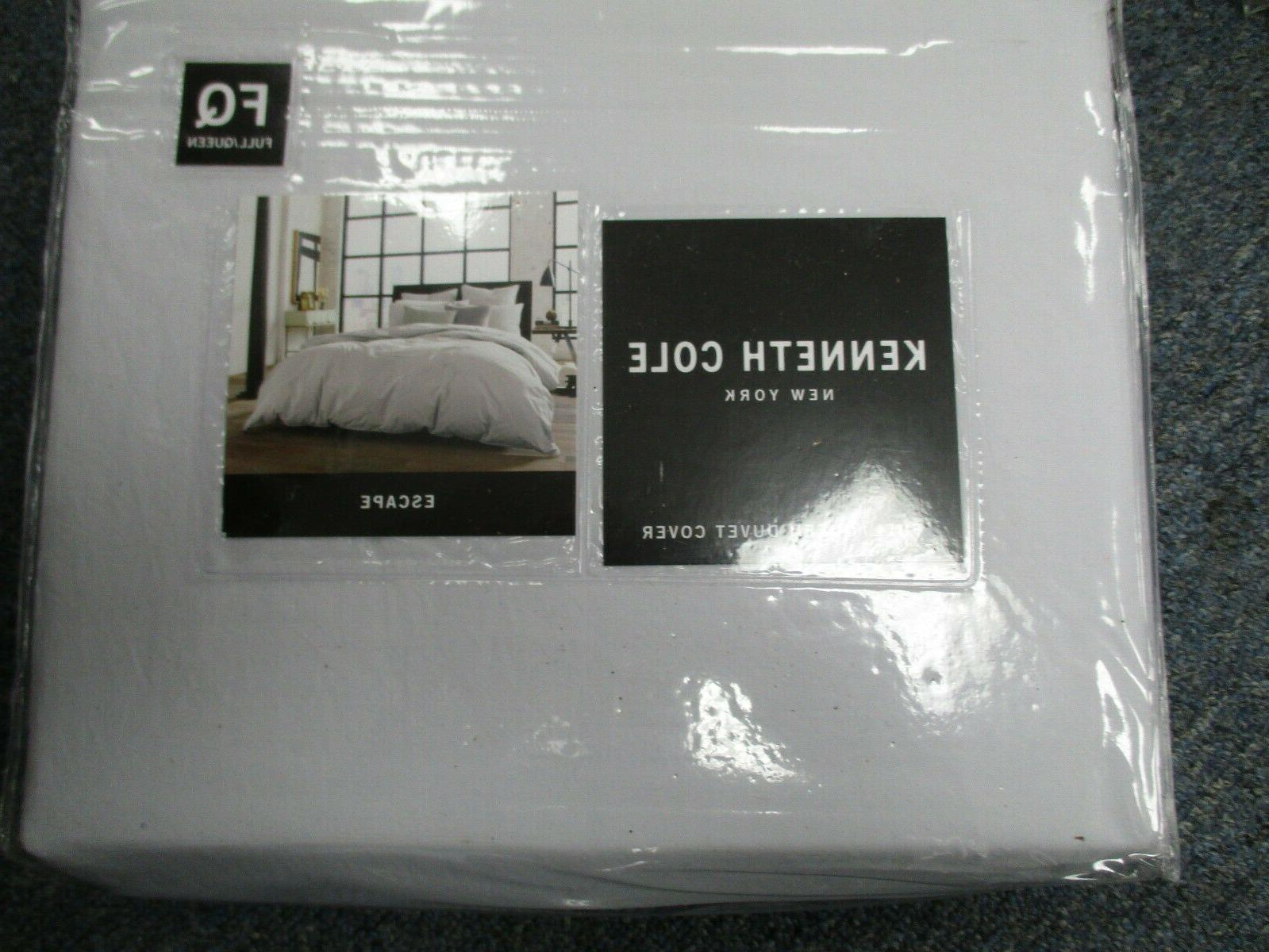 full queen duvet cover lilac brand new