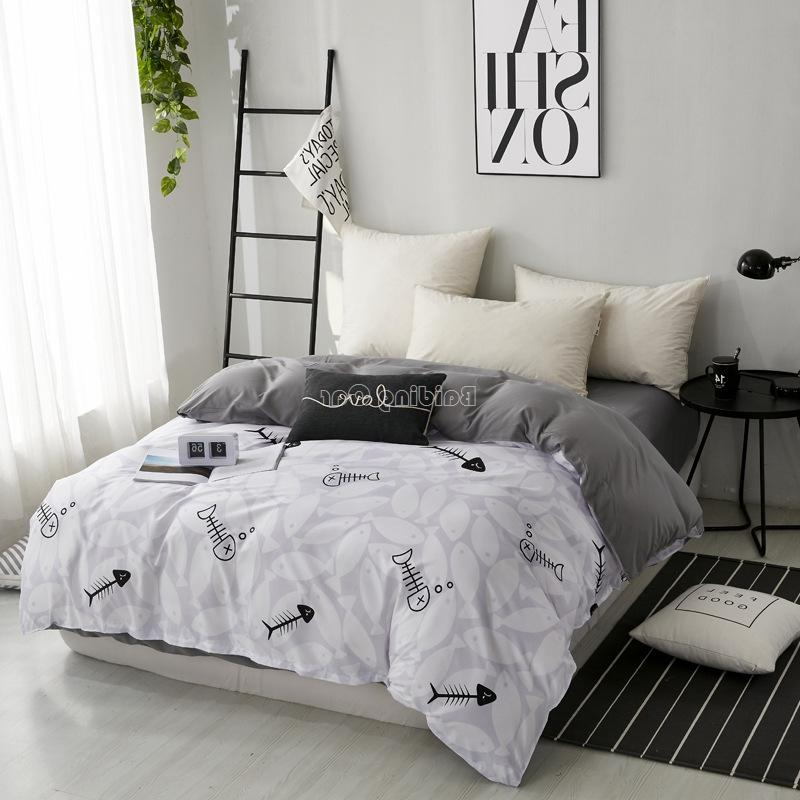 Home Textile <font><b>Duvet</b></font> 1 Piece Modern Case Adult <font><b>Kids</b></font> Twin Full King