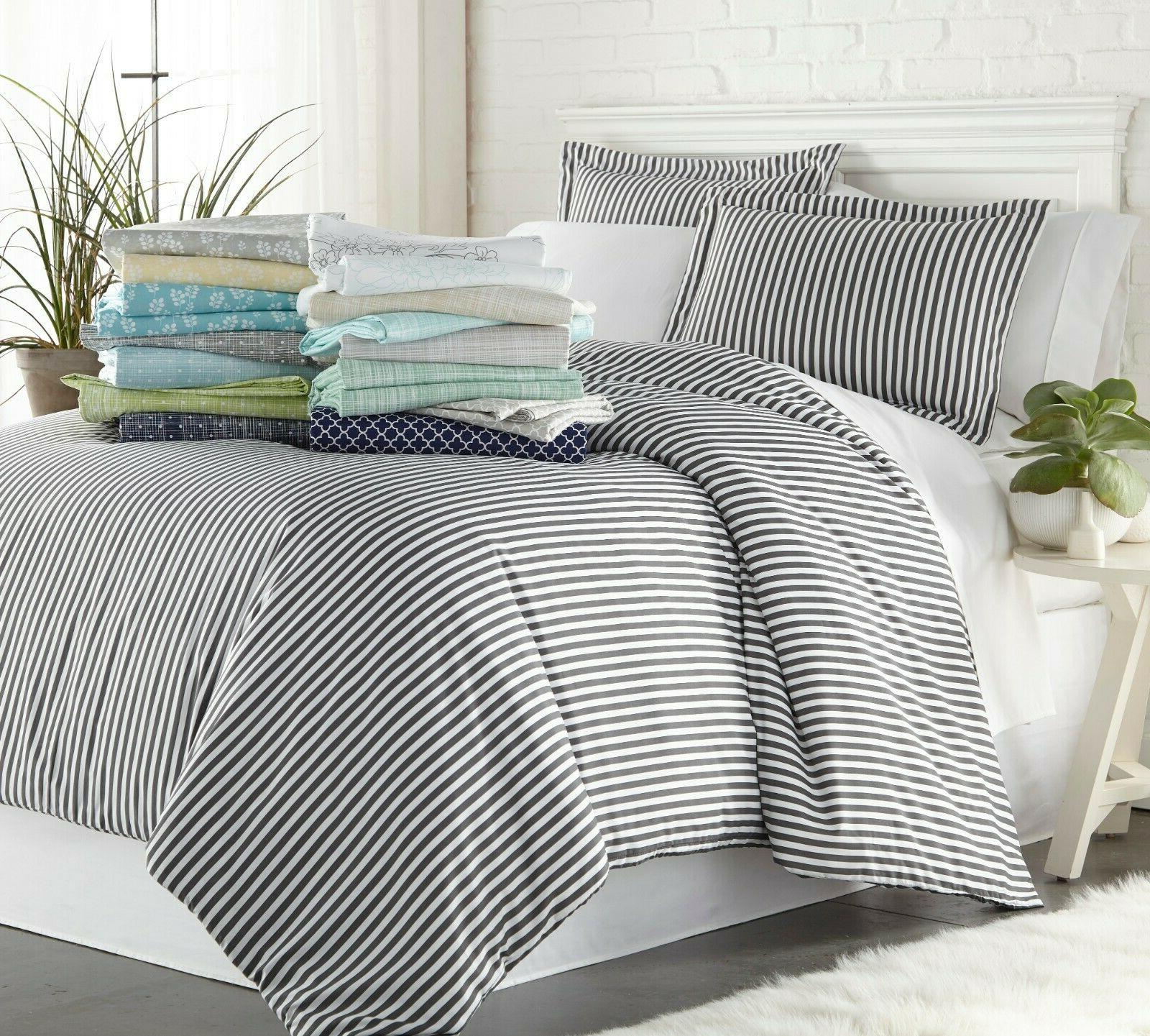 Hotel Luxury Soft 3 Pattern Cover Set Home