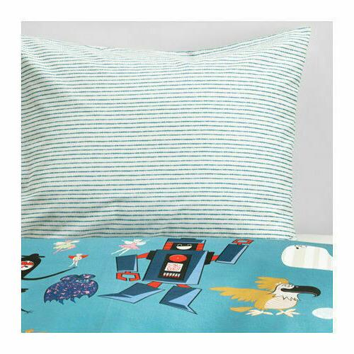 & Pillowcase Twin NEW