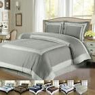 modern hotel duvet cover collection 100 percent