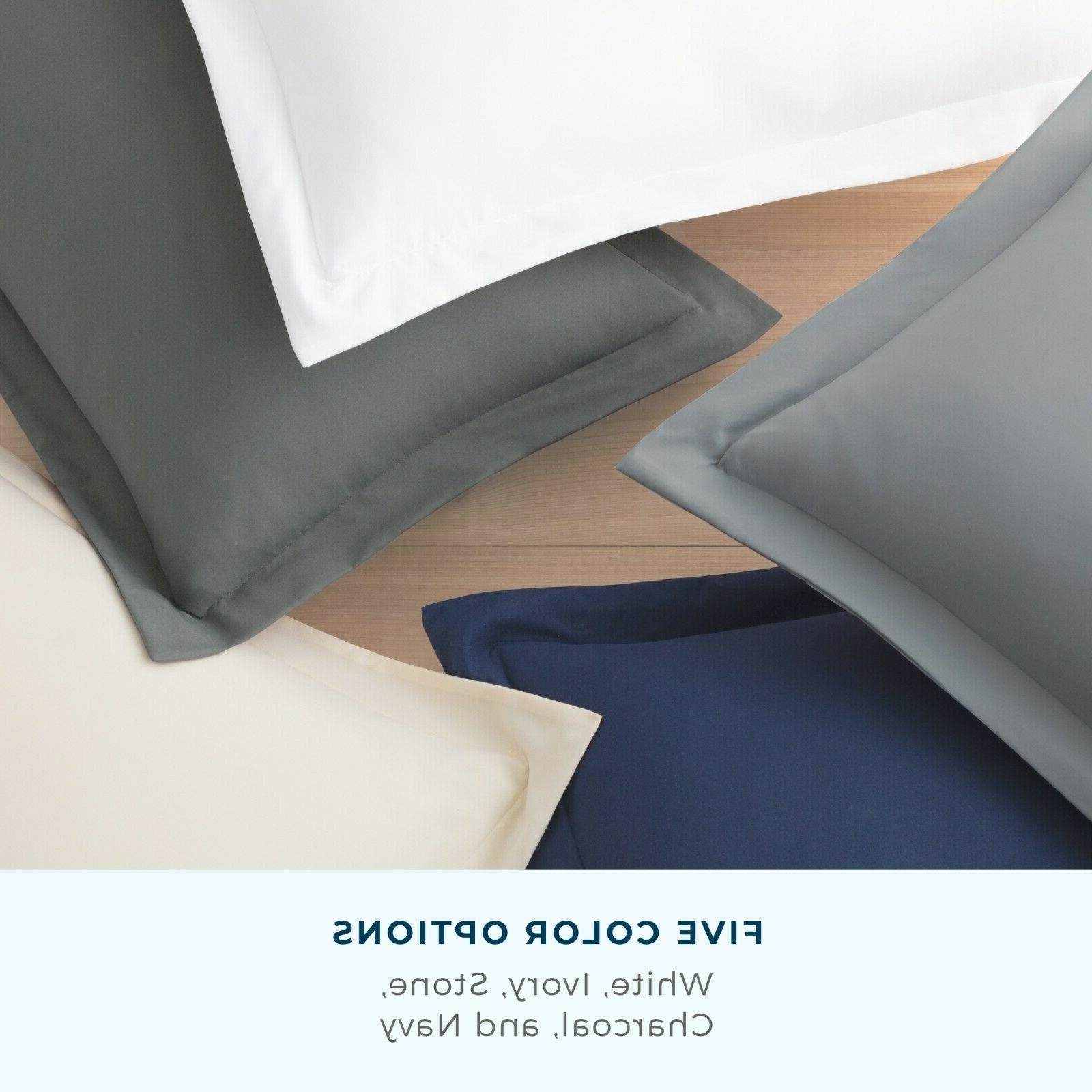 Brookside Microfiber Colors Available