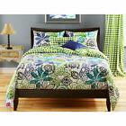 The Curated Nomad Moondance 6-piece Duvet Cover and Insert S
