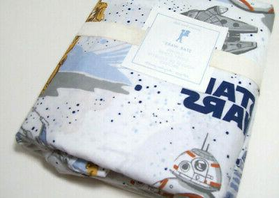 Pottery Barn Kids R2D2 Cover