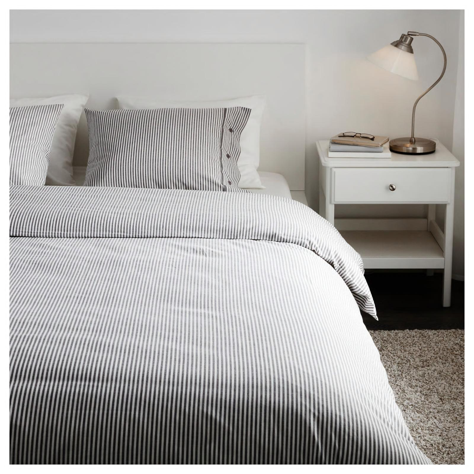 Ikea Cover Bed Set NEW