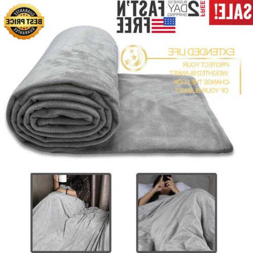 removable duvet cover for weighted blankets 48