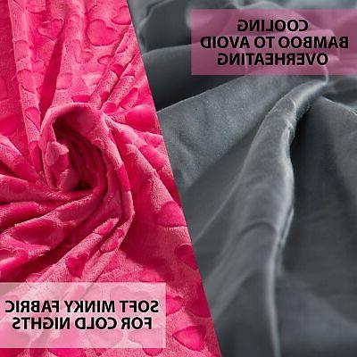 Reversible for Bamboo