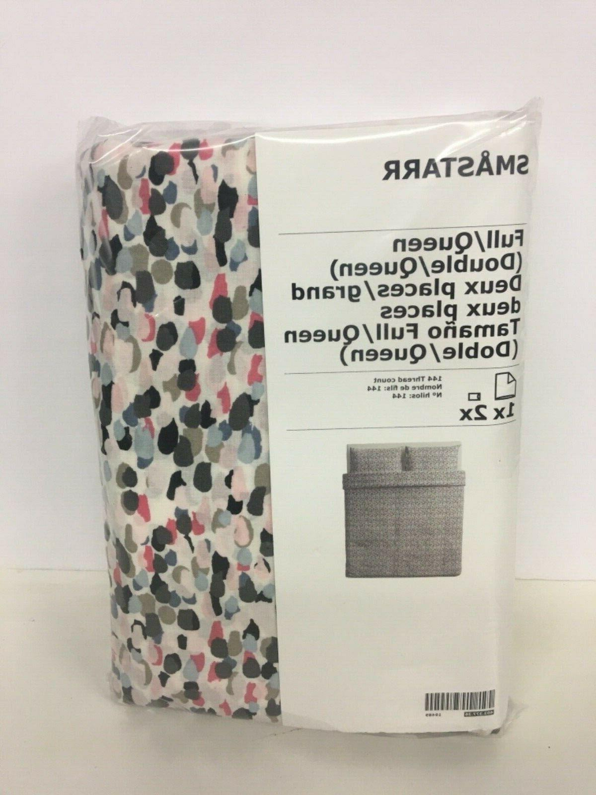 IKEA SMASTARR Full/Queen , King dotted, multicolor