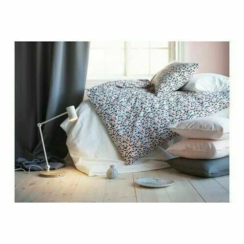 IKEA Duvet cover dotted, multicolor